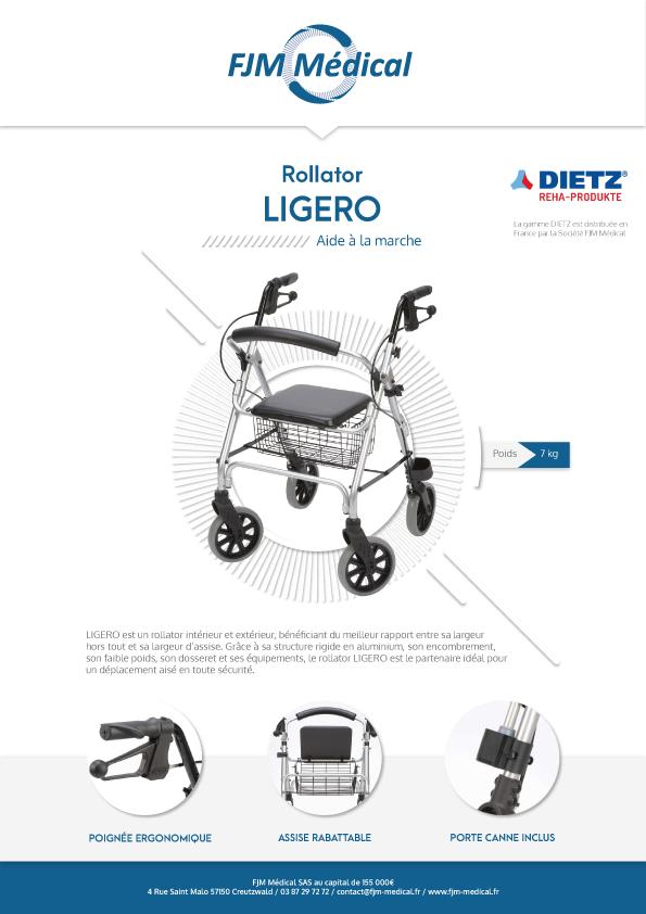1.Ligero