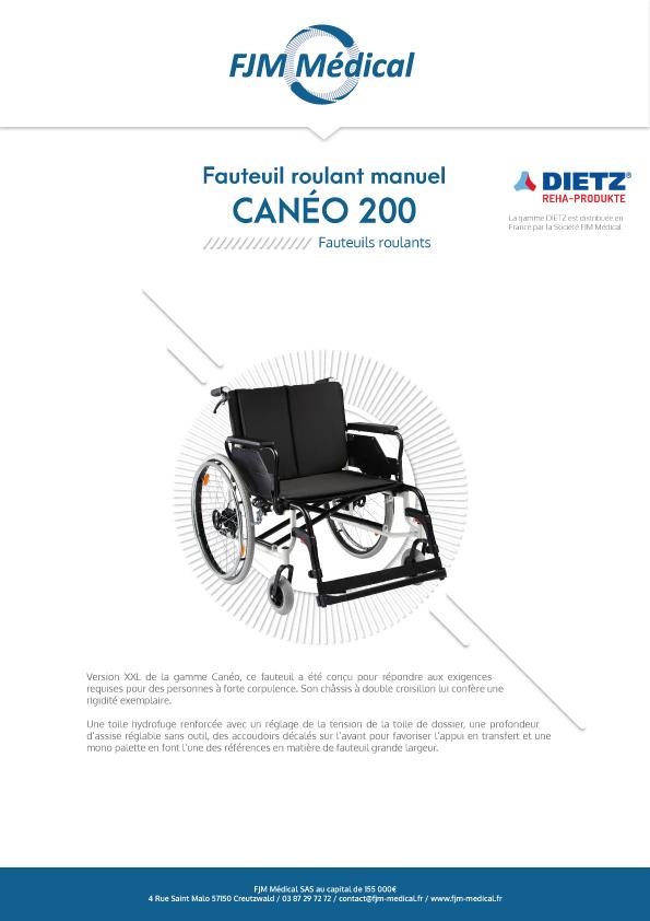 2.Caneo-200