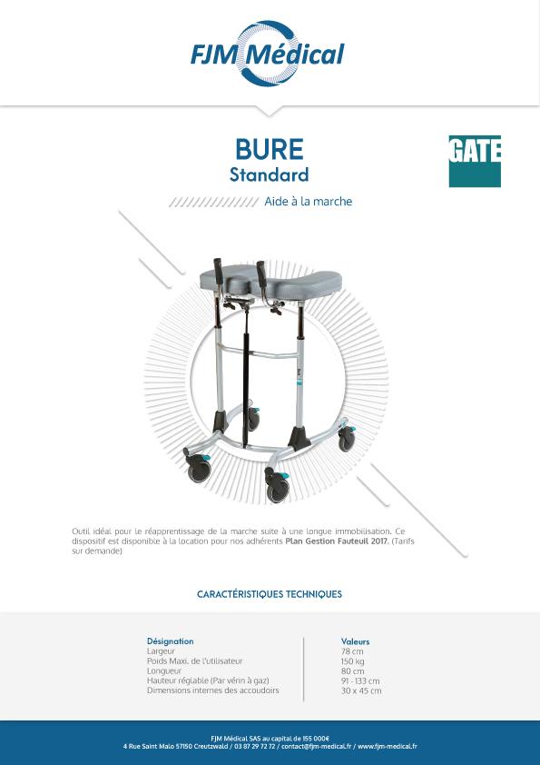 5.Bure-Standard